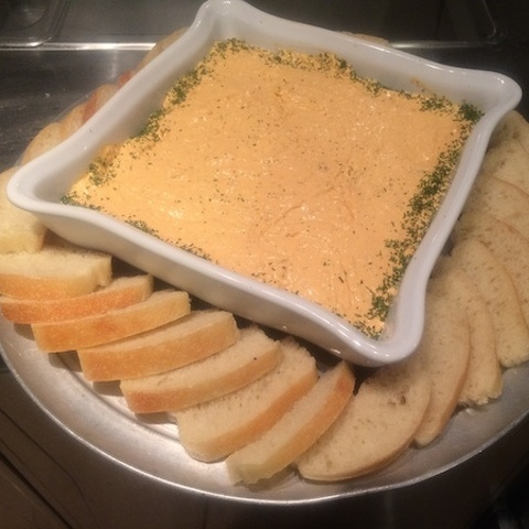 The Blonde Cucina: Time to Start Planning for the Big Game