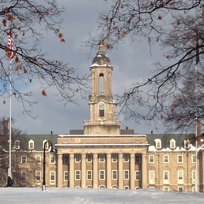 Penn State Trustees' Feud Flares Again Over Report of Possible Settlement in NCAA Lawsuit