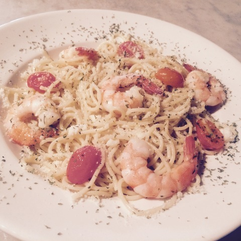 The Blonde Cucina: Valentine's Day tips for going out or staying in