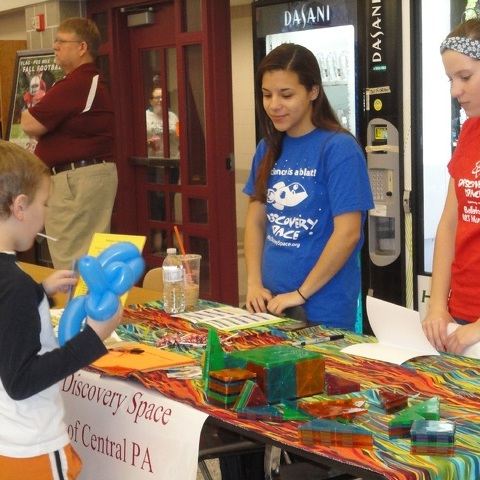 Youth Fair will feature opportunities for children in Centre Region