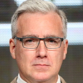 Keith Olbermann Benched by ESPN For Comments About Penn State