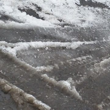 Icy Conditions & More Snow Coming, but Weather Pattern Could (Finally) be Changing