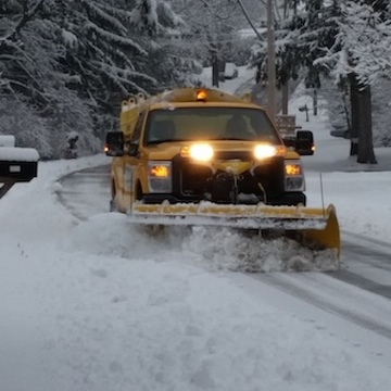 Late Winter Storm Could Bring Significant Snowfall