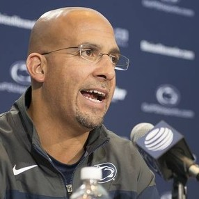 Blue-White Game Countdown / 27 Days: Franklin Prepares For Second Year, This Time Without Balloons Or Cake