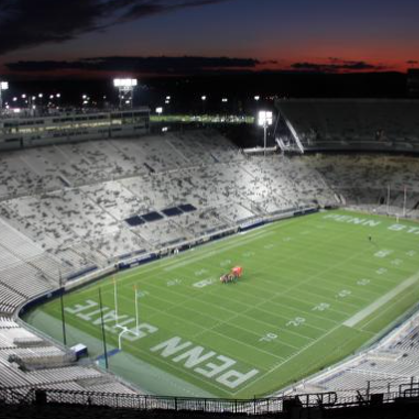 Blue-White Game Countdown / 24 Days: A Way-Too-Early Season Prediction