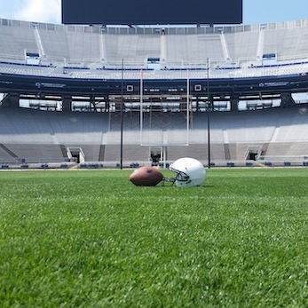 Blue-White Game Countdown / 23 Days: Gaines Departure Noteworthy Even If Loss Is Not