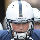 Offensive Optimism Abound As  Blue-White Weekend Approaches