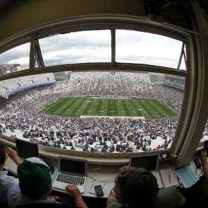 Penn State Football: Take A Look At The Blue/White Game Rosters