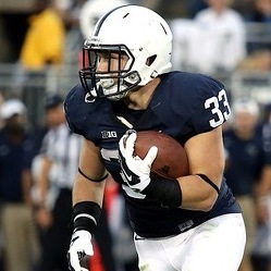 The Blue-White Game Star a Year Later: Inside the Football Soul of Cole Chiappialle