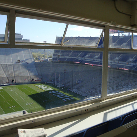Penn State Football: Five Players To Watch During The Blue White Game