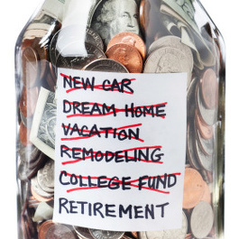 At Any Stage of Life, Just Follow The Basics to Reach Financial Goals