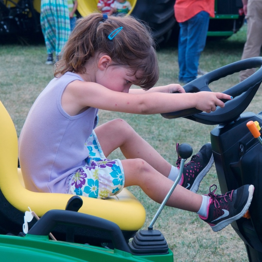 Ag Progress Days Reveals Passion of Agriculture