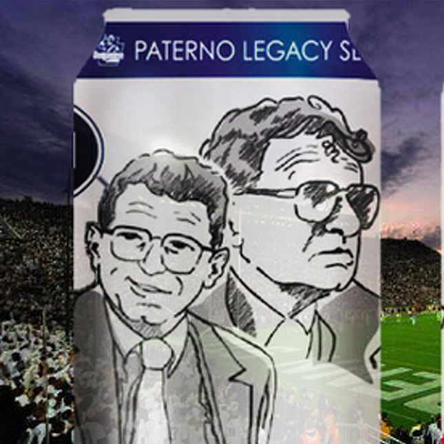Paterno Legacy Beer Sales Near One Million Cans in a Week