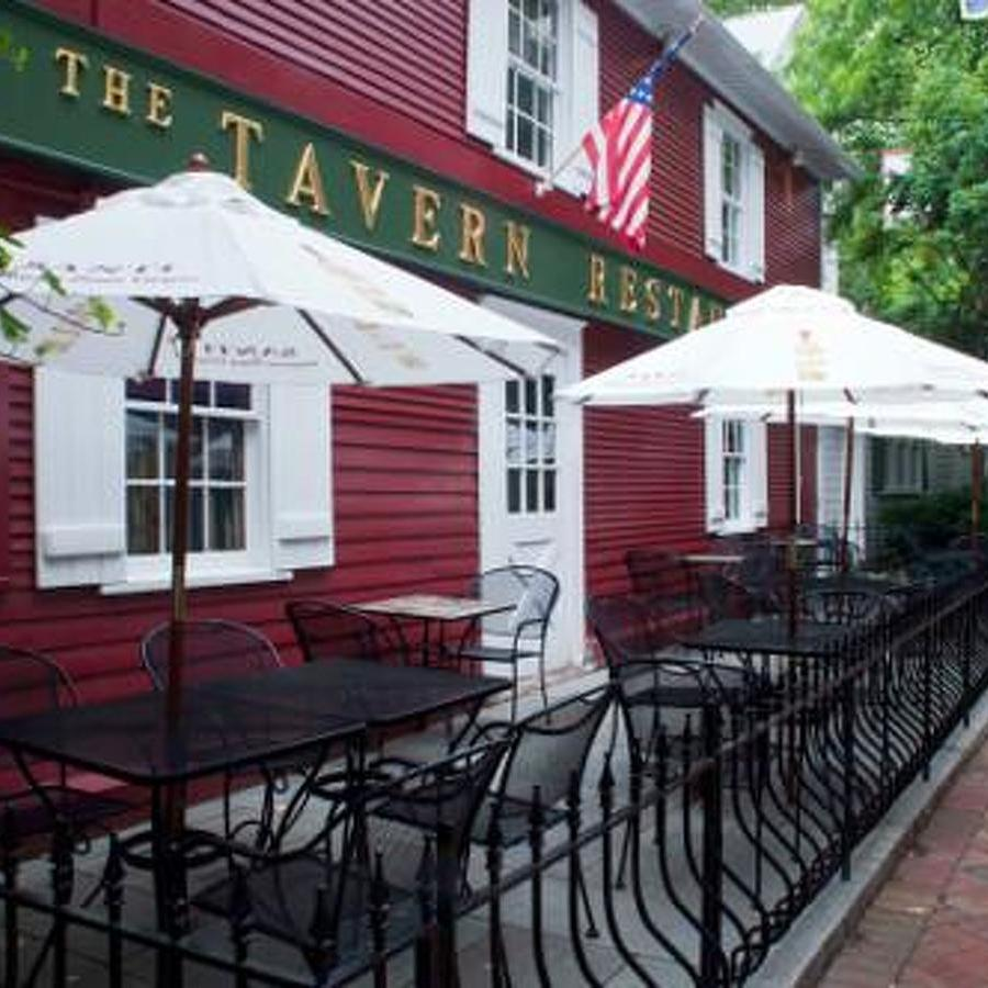 New Jersey Man Accused of Breaking Into The Tavern