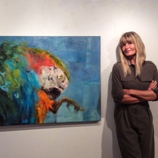 Fraser Street Gallery Celebrates Successful First Year