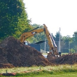 State High Project Receives Second 90 Percent Cost Estimate
