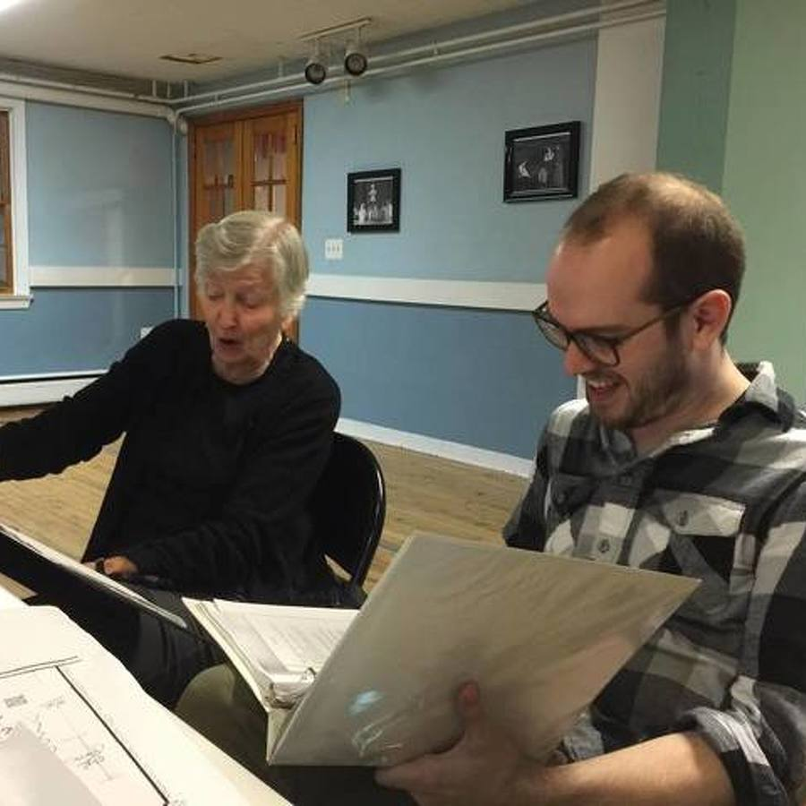 FUSE Productions Announces Two Upcoming Performances