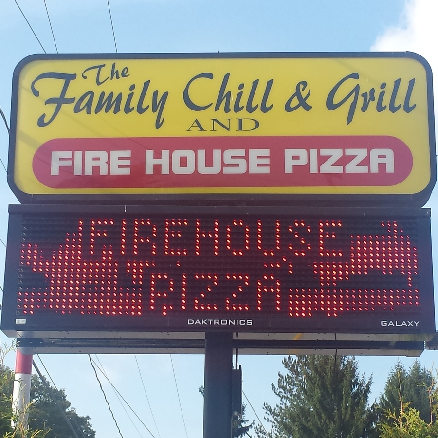 Family Chill & Grill caters to families