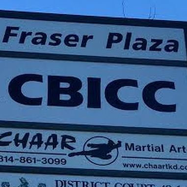 CBICC Moves to Downtown State College