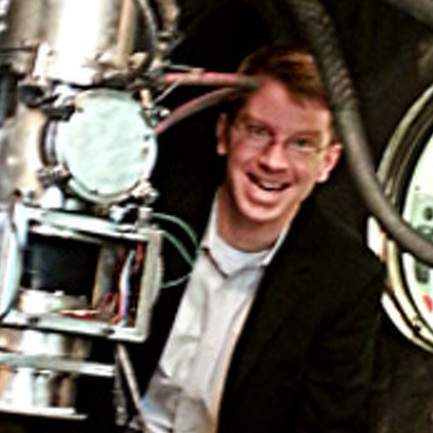 From Tinker Toys To 3D Printing: Meet Dr. Timothy Simpson