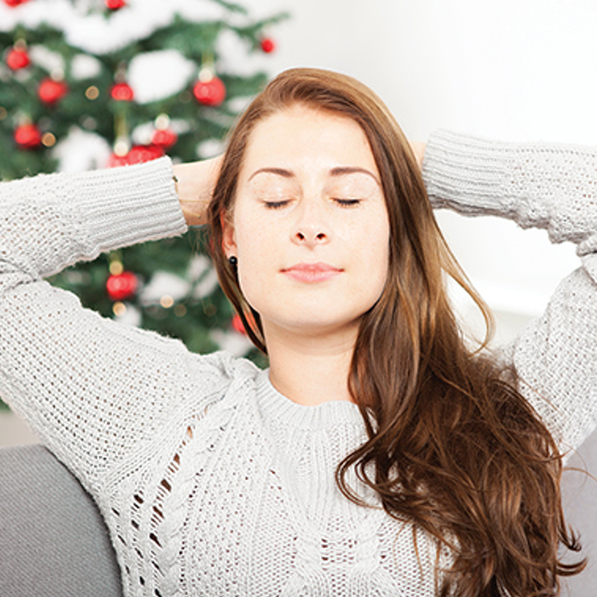 Living Well: Creating Healthy Boundaries during the Holidays