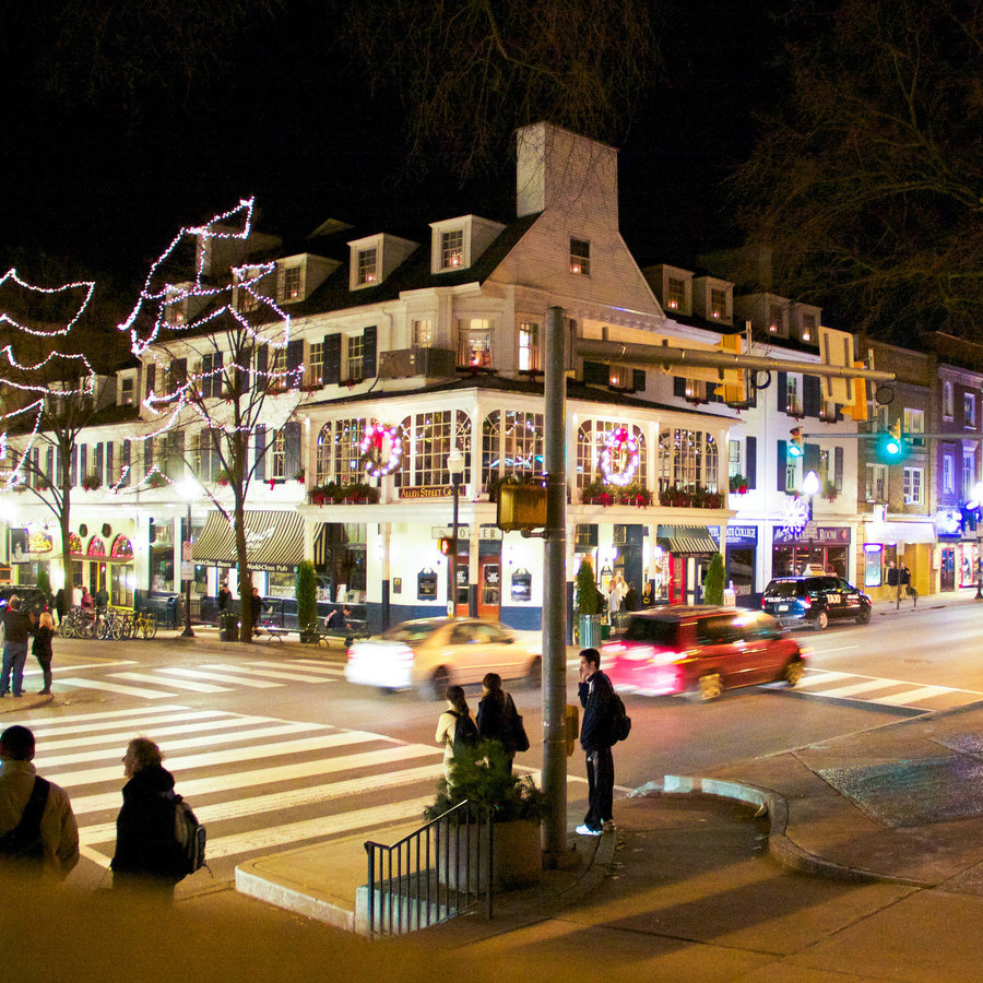 Thank God It's Friday: State College Weekend Events