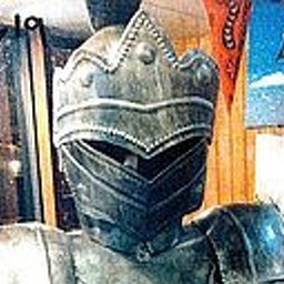 Knight Armor Stolen From Downtown State College Storefront