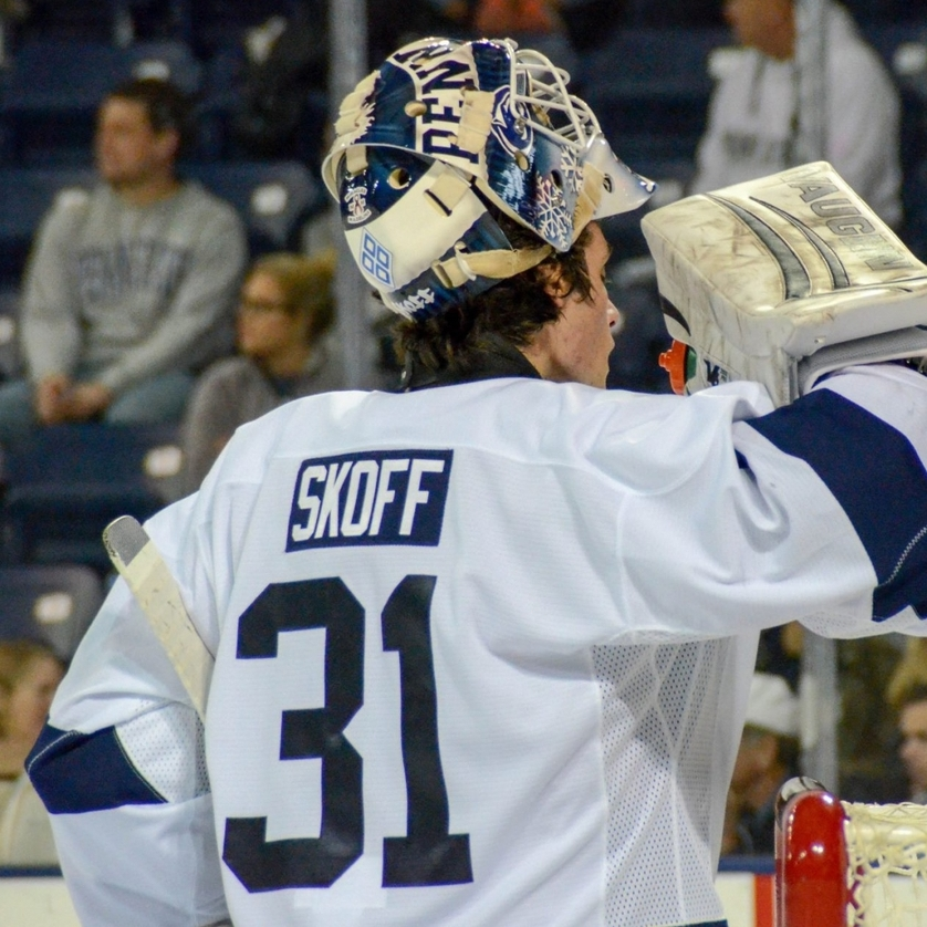 Penn State Takes Third in Three Rivers Classic With 5-1 Win Over Clarkson