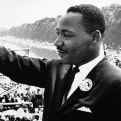 Penn State Students Honoring Martin Luther King, Jr. This Week
