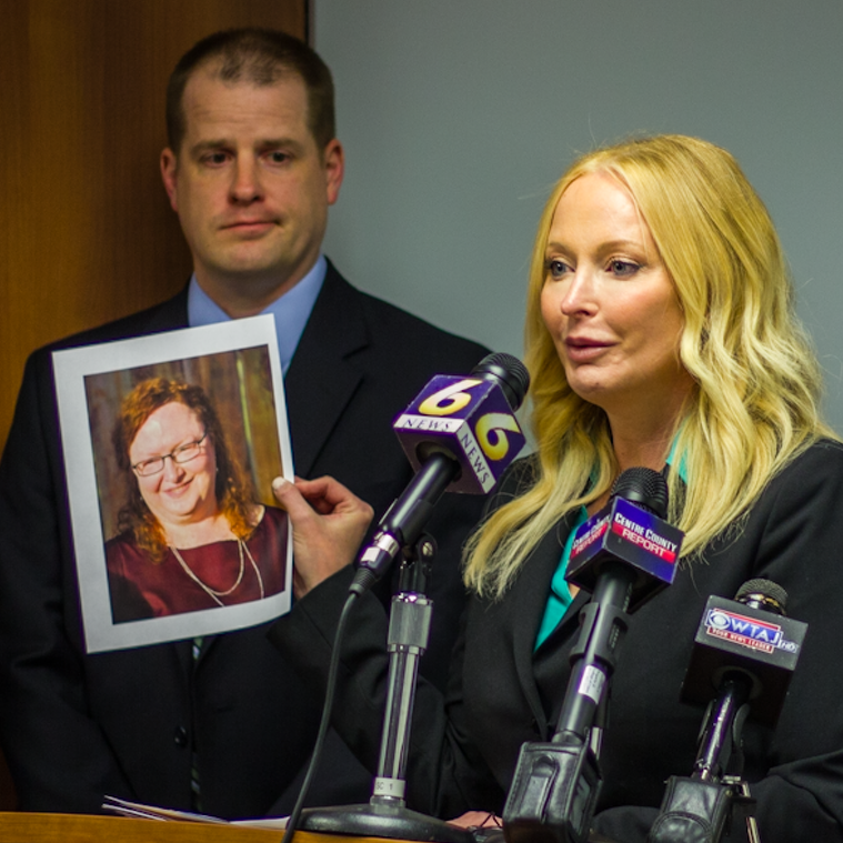 District Attorney Offers $1,000 Reward in Jean Tuggy Murder Case