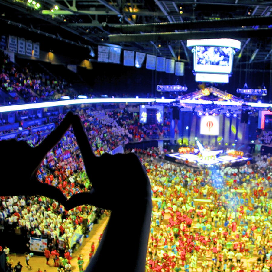 THON 2016: Everything You Need to Know