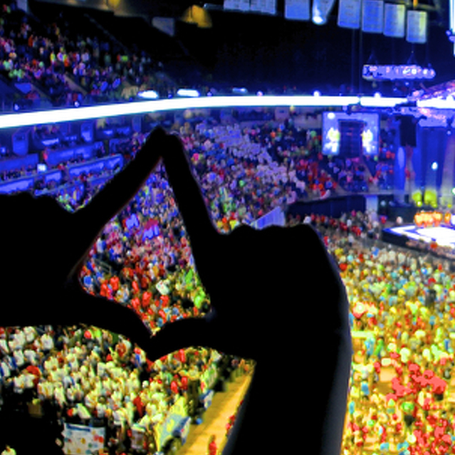THON 2016 Raises $9,770,332.32 'For The Kids'