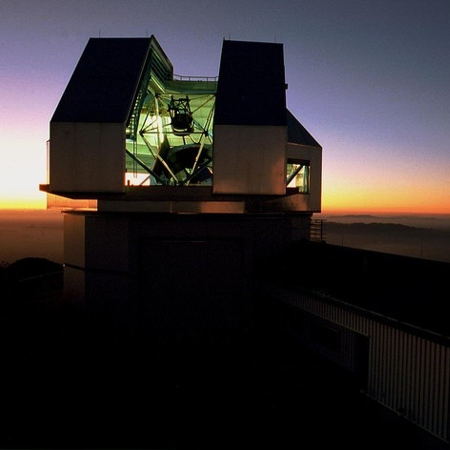 NASA Selects Penn State to Build Revolutionary Planet Finder