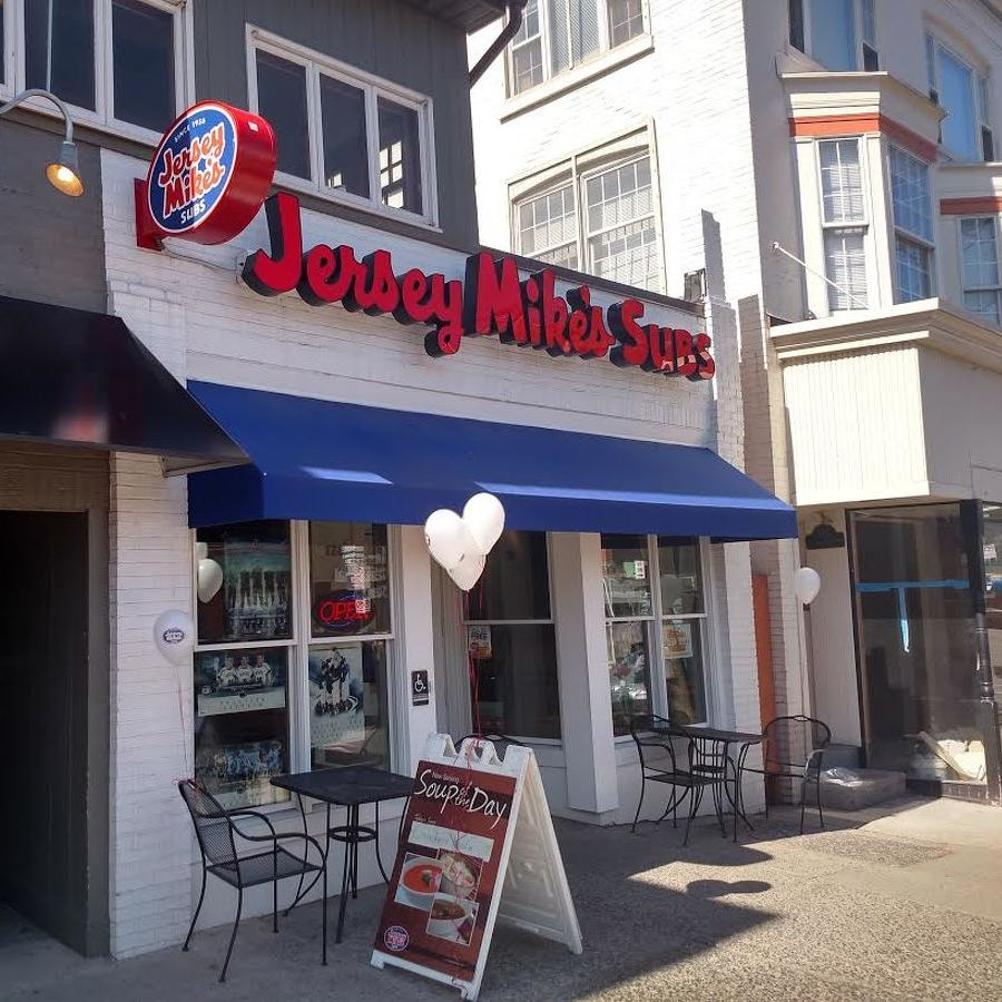 State College Jersey Mike's to Donate 100 Percent of Sales Today to THON