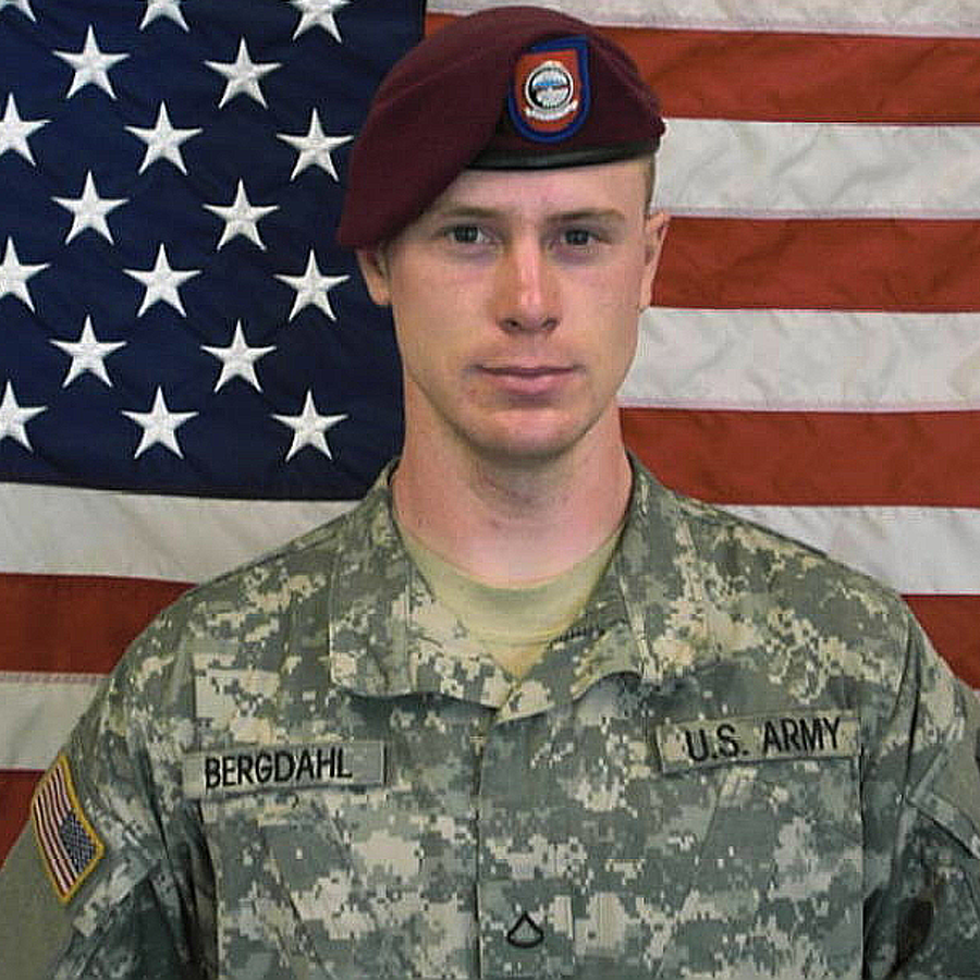 In A Way, We Are All Bergdahl