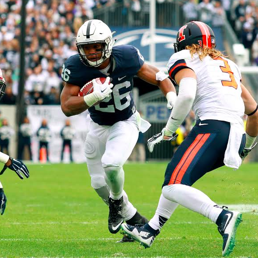 Penn State Football: Autograph Session Details Released