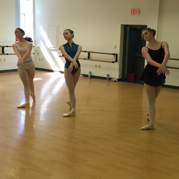 Program features contemporary and classical dance