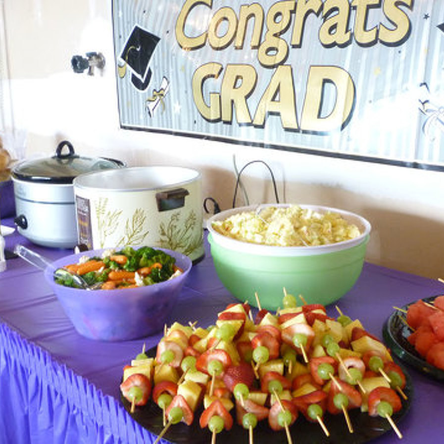 The Blonde Cucina: Graduation Season Is Upon Us