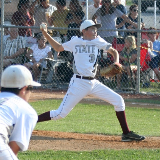 State College Blanks Nittany Valley in District 5 Playoffs