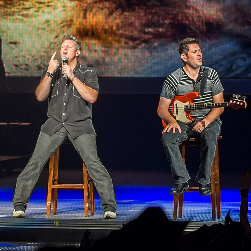 Rascal Flatts to Return to Bryce Jordan Center