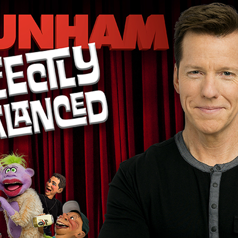 Ventriloquist Jeff Dunham Returning to Bryce Jordan Center