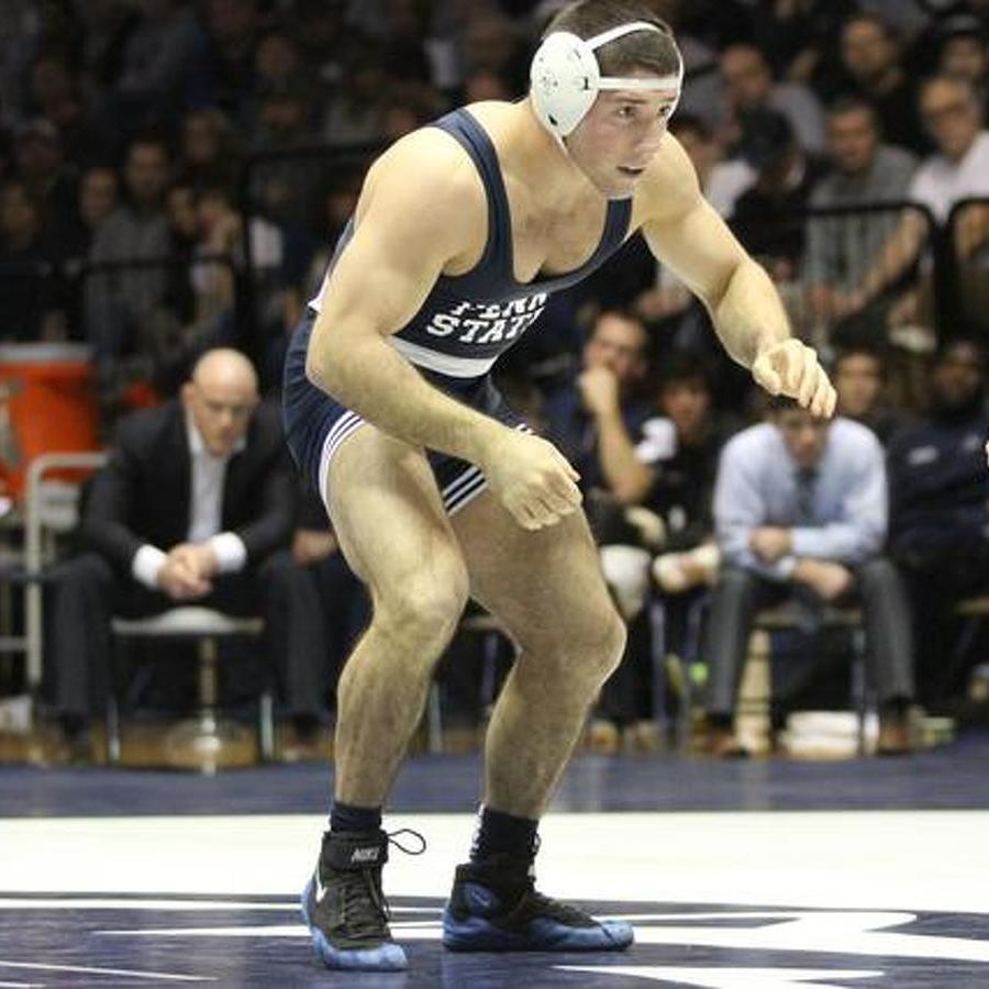 GoFundMe Created to Support Former PSU Wrestler Vollrath's Fight Against Cancer