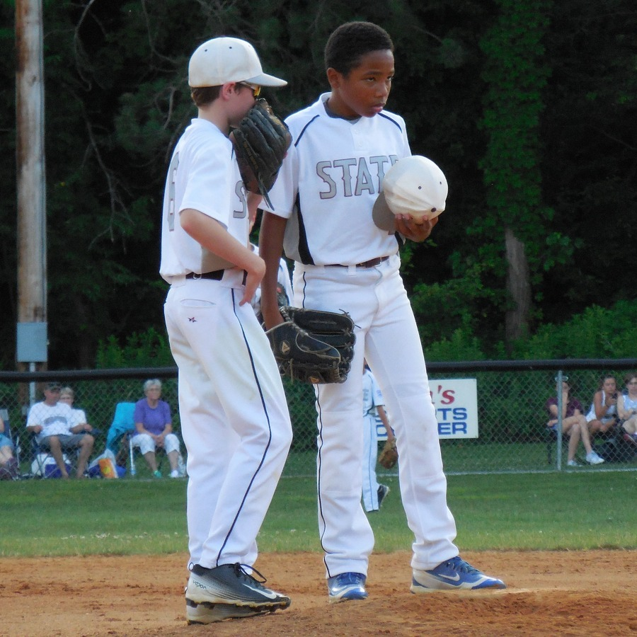 State College Little League Suffers First Playoff Loss