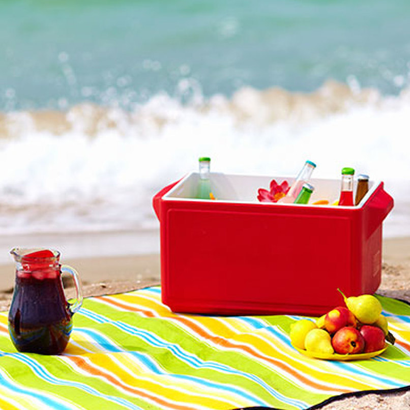The Blonde Cucina: Beach snacks to keep everyone happy