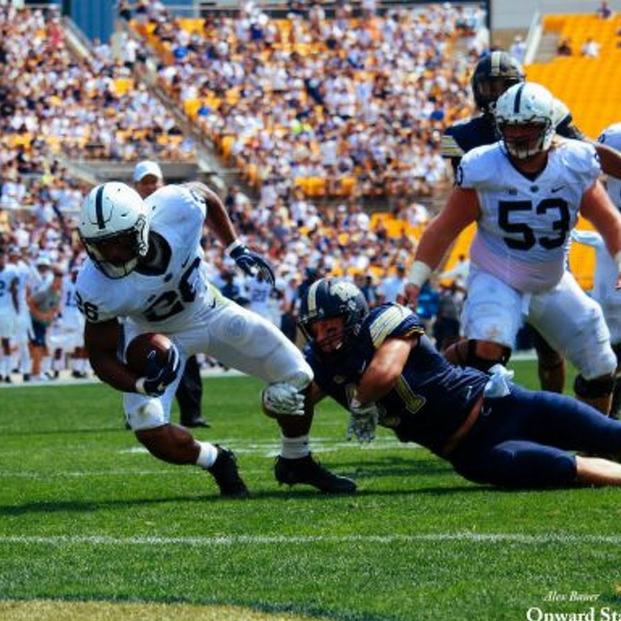 Penn State-Pitt Shows How Familiarity Breeds Contempt, and Rivalries