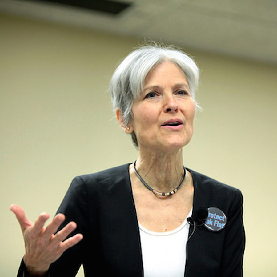 Jill Stein to Hold Rally at Penn State