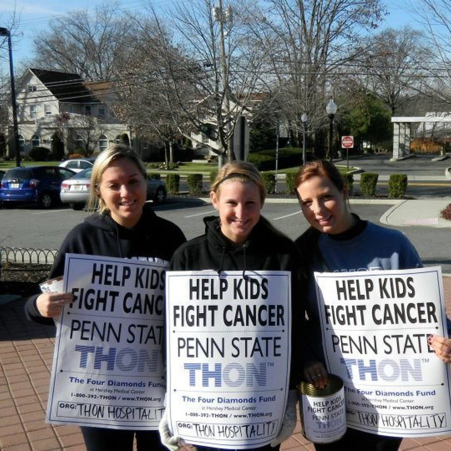 THON Prepares for First Canning Weekend with Alternative Transportation