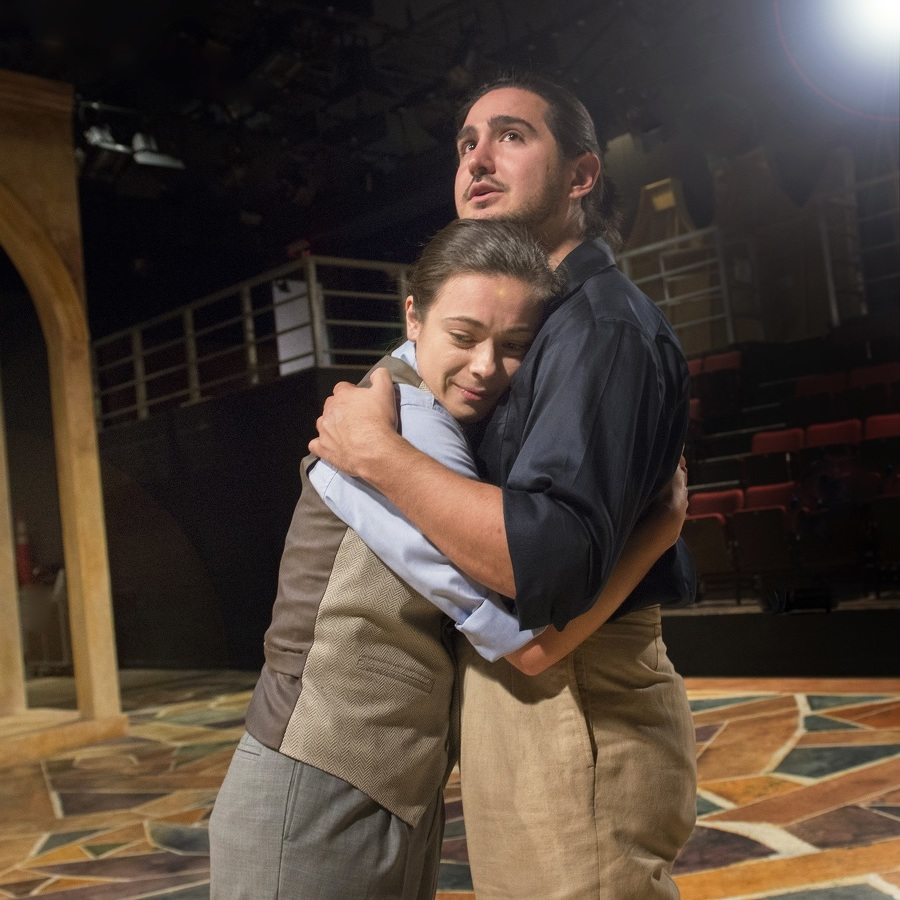 Penn State Centre Stage presents 'Twelfth Night'