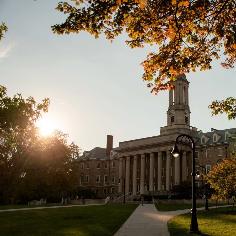 Wolf Appoints Two New Trustees to Penn State Board