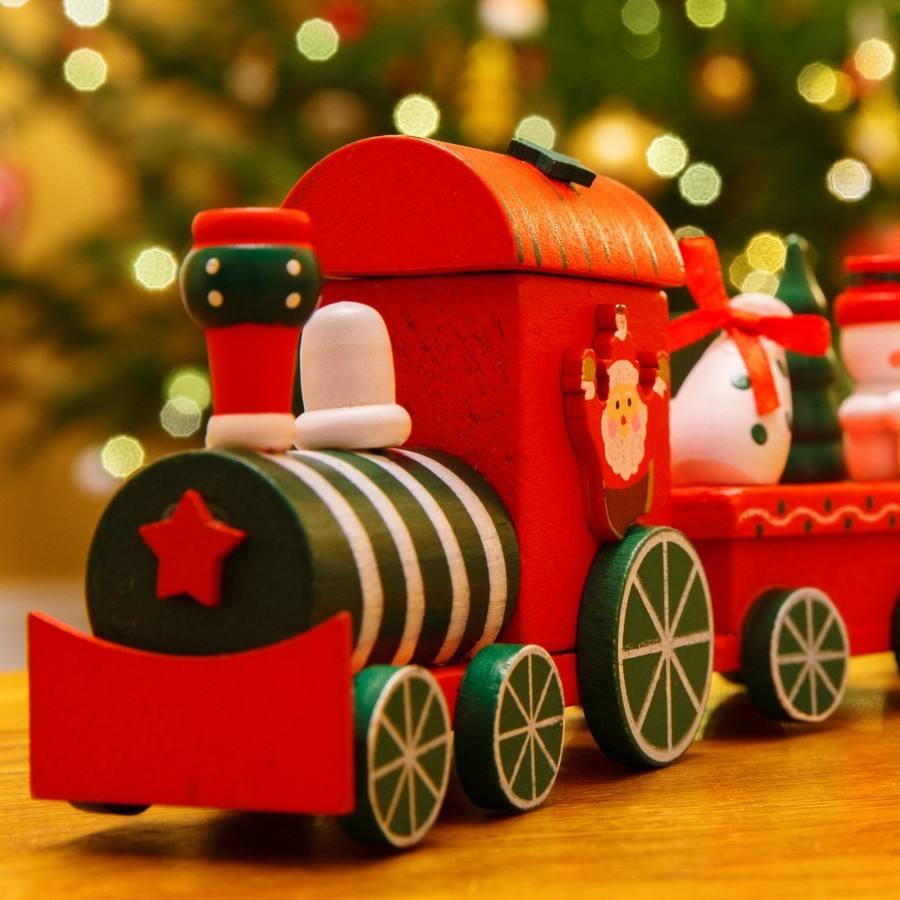 Toy Safety Tips for the Holidays